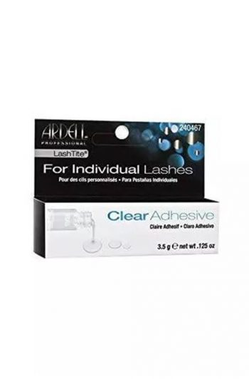 Ardell Individual Lash Adhesive Clear Packaging