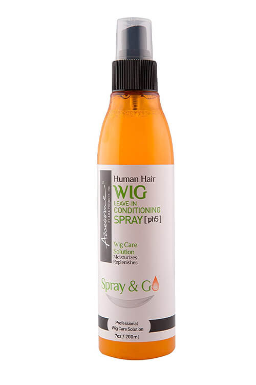 Awesome Human Hair Wig Leave-In Conditioner 7oz