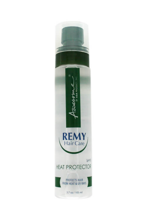 Awesome Remy Hair Care Heat Protector 3.7 oz