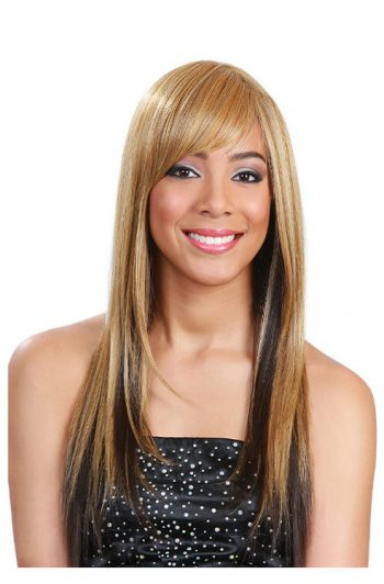 Bobbi Boss M359 Dior Premium Synthetic Wig Model Front