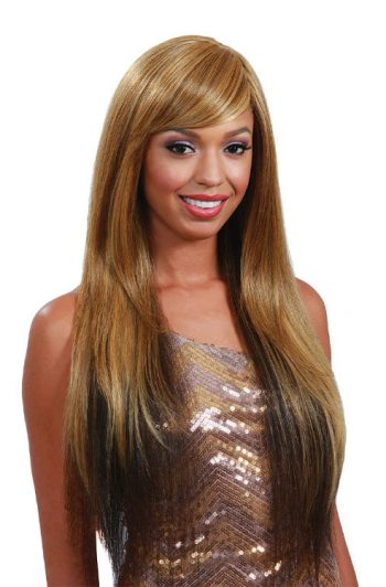 Bobbi Boss M676 Juliet Premium Synthetic Wig Model