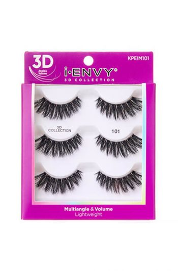 i.ENVY 3D Multi-Lash