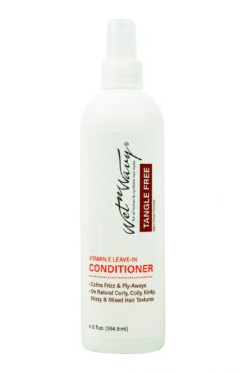 Wet n Wavy Tangle Free Leave-In Conditioner 12 oz Updated Photo