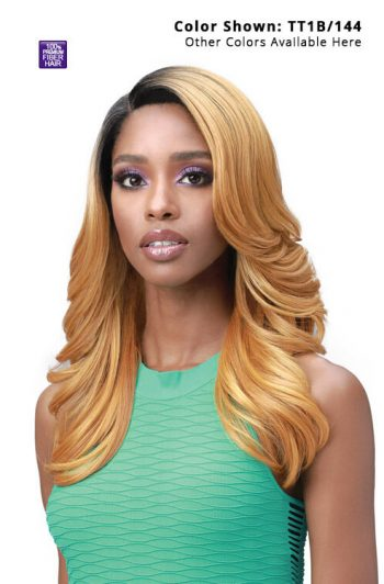 Bobbi Boss Truly Me MLF502 Aileen Lace Front Wig