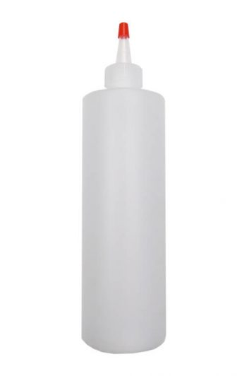 Soft 'n Style Soft B24 Squeeze Applicator Bottle 16 oz