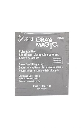 Ardell Gray Magic Color Additive Packet
