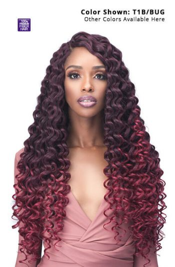 Bobbi Boss Brazillian GoGo Curl 20 in. Braid 2x Pack Front