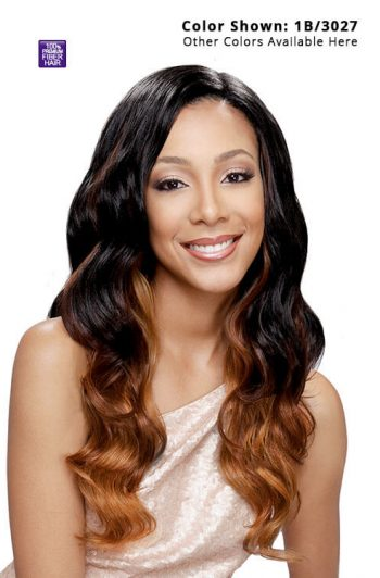 Bobbi Boss Forever NU 7 Body Wave 7 Piece 1 Pack Solution