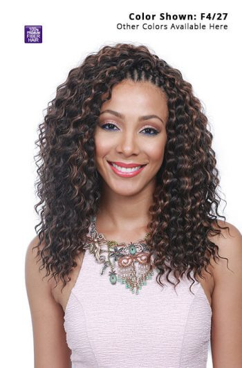 Bobbi Boss French Deep Braid 12 in. Front