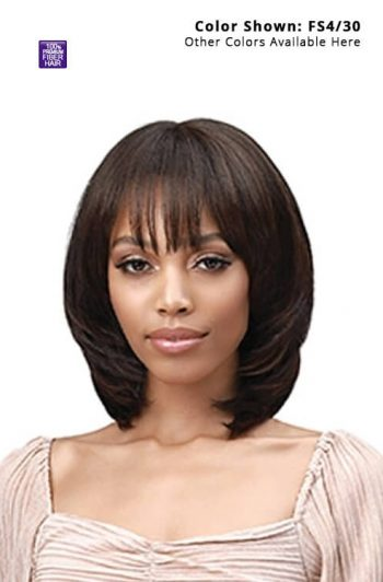 Bobbi Boss M439 Kami Hand-Tied Premium Synthetic Wig