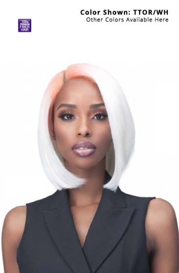 Bobbi Boss Lace Front MLF441 Levi HD Lace Premium Synthetic Wig