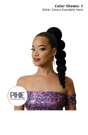 Fashion Source PHP Ponytail