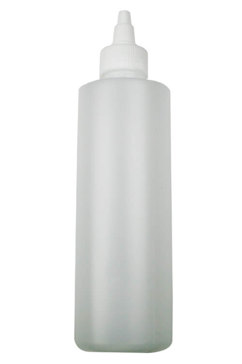 Soft 'n Style B71 Twist Top Applicator Bottle 8oz