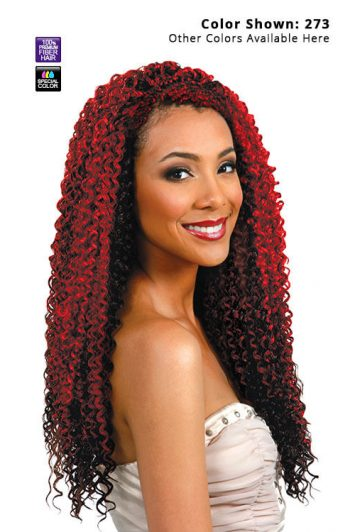 Bobbi Boss Dual Braid Water Wave Main