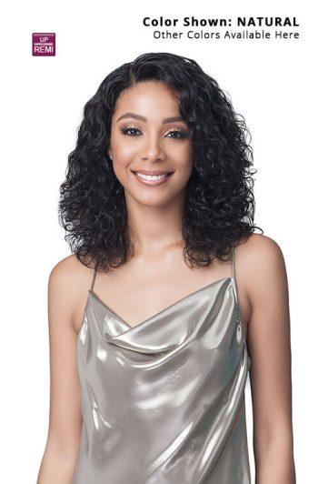 Bobbi Boss MHLF526 Sophia 100% Virgin Remy Bundle Hair Wig Side Part