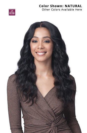 Bobbi Boss MHLF529 Brigette Bundle Hair Wig Front Part