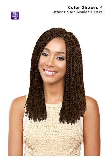 Bobbi Boss Senegal Twist 12 in Braid