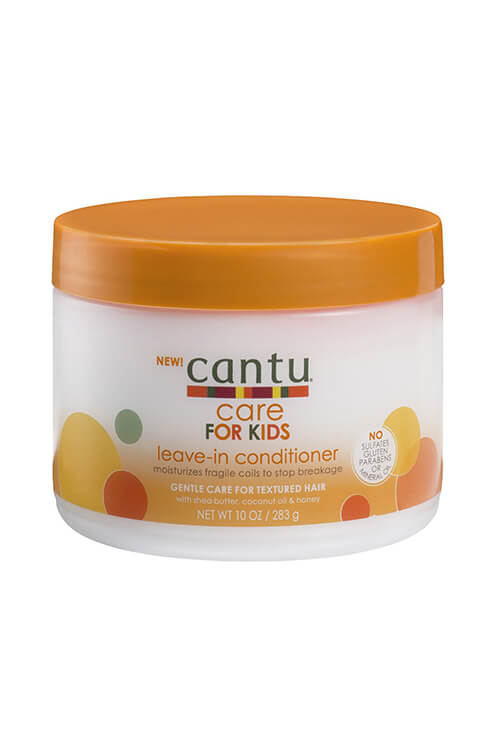 Cantu Care for Kids Leave-In Conditioner 10 oz
