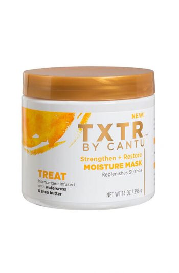 Cantu TXTR Strengthn and Restore Moisture Mask 14 oz