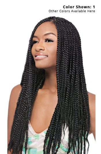 Outre X-Pression Ultra Braid 82 in. Main