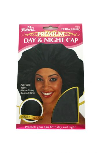 Annie Ms. Remi #4572 Premium Day and Night Cap Front