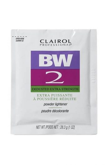 Clairol Professional BW2 Powder Lightener Packet 1 oz