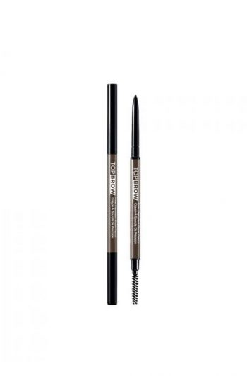 Kiss New York Professional Top Brow Fine Precision Brow Pencil Light Ash Blonde