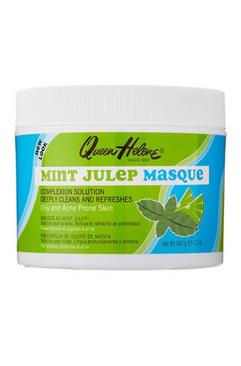 Queen Helene Mint Julep Masque 12OZ