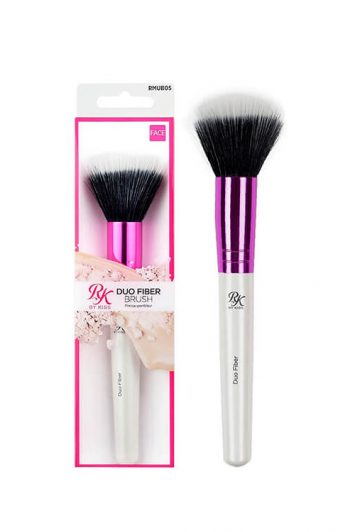 Ruby Kisses Duo Fiber Brush