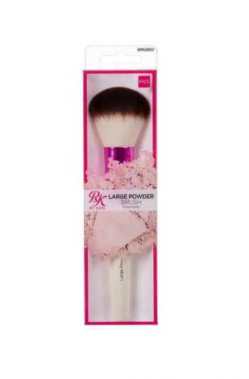Ruby Kisses Large Powder Brush