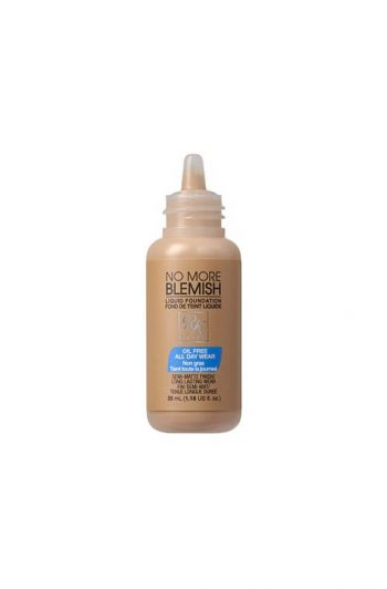 Ruby Kisses No More Blemish Liquid Foundation Rich Beige