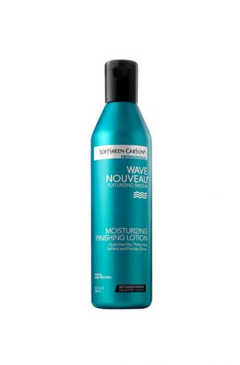 SoftSheen Carson Professional Wave Nouveau Moisturizing Finishing Lotion 8.5OZ