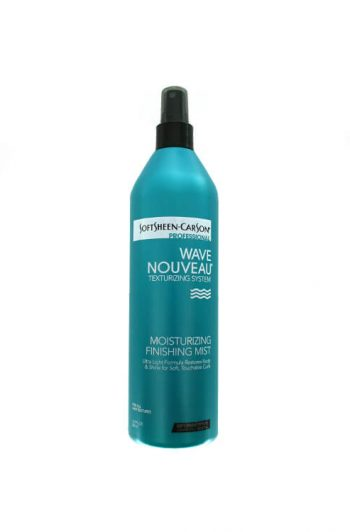 SoftSheen Carson Professional Wave Nouveau Moisturizing Finishing Mist 16.9OZ