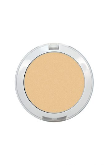 Ruby Kisses Never Touch Up Color Correcting Finishing Powder Yellow