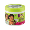 Africa's Best Kids Originals Soft Hold Styling Pomade and Hairdress 4 oz