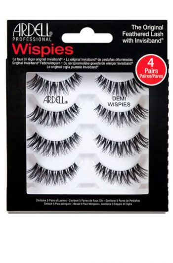 Ardell Demi Wispies 4 Pack