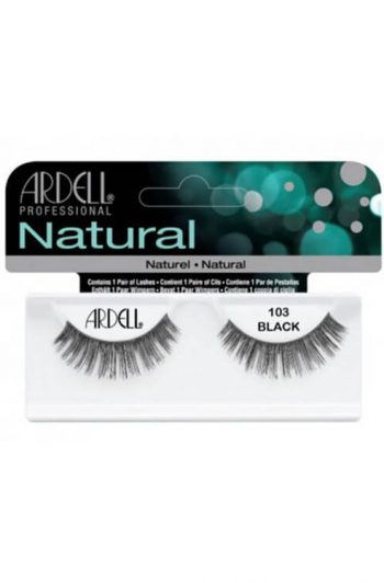 Ardell Natural 103 Package
