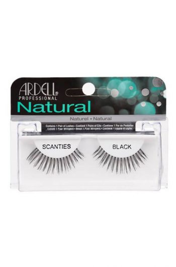 Ardell Natural Scanties Package