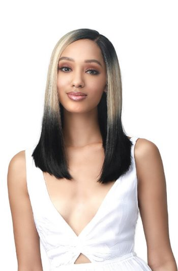 Bobbi Boss MLF461 Mayah Tie-Dyed Premium Synthetic Wig Model TD1B/27613