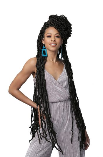 "Bobbi Boss Nu Locs 36"" Model"