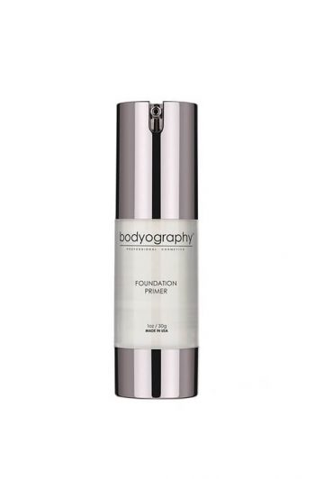 Bodyography Professional Cosmetics Clear Foundation Primer