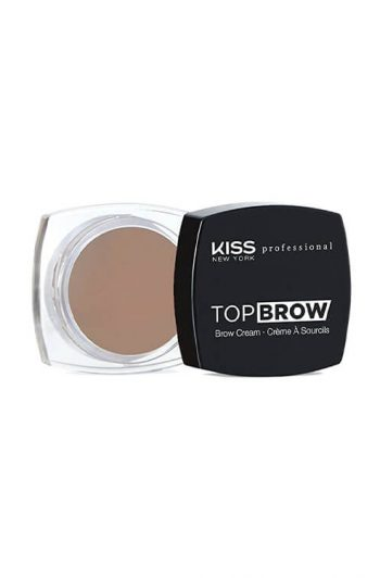 Kiss New York Professional Top Brow Brow Cream Blonde