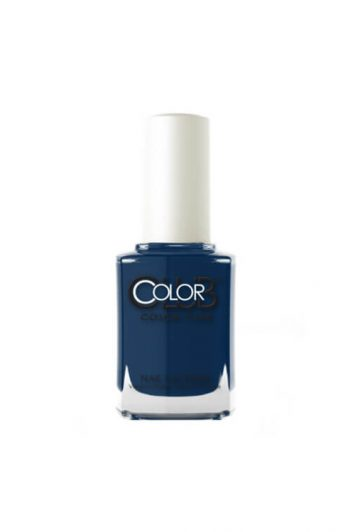 Color Club Calm Before The Storm Nail Lacquer This Blows