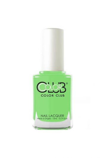 Color Club Whatever Forever Nail Lacquer All in the Attitude