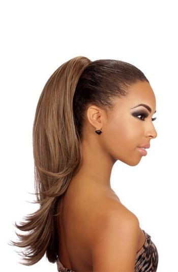Eve Hair Casa Blanca FHP-024 Drawstring Synthetic Ponytail