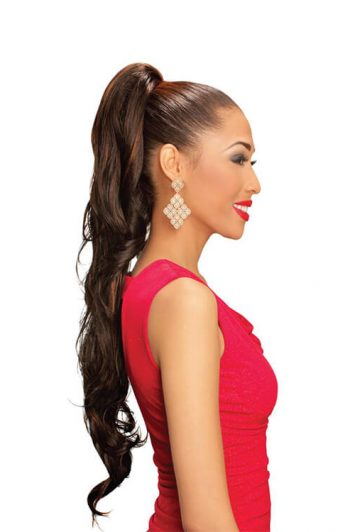 Eve Hair Casa Blanca FHP-258 Drawstring Synthetic Ponytail