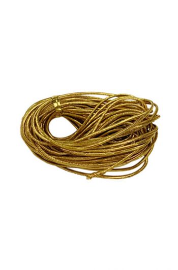 Rastafri Gold Braid Twine