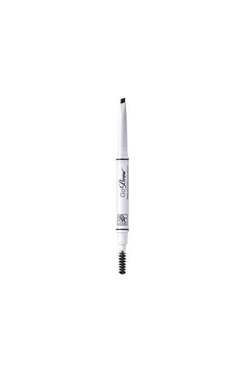 Ruby Kisses Go Brow Brow Sculpting Auto Pencil Black Brown