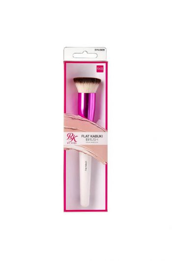 Ruby Kisses Flat Kabuki Brush