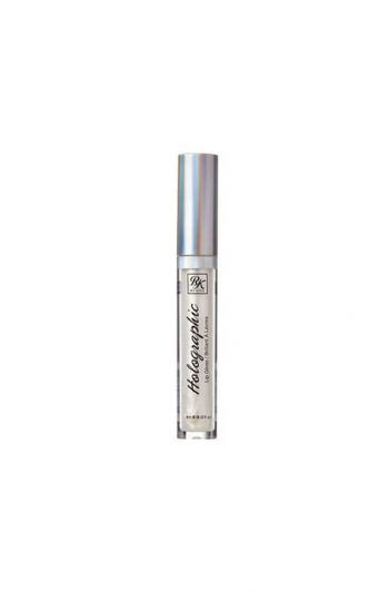 Ruby Kisses Holographic Lip Gloss Starlight